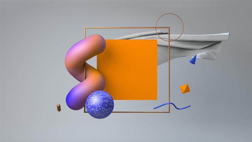 Motion graphics, animación, visuales, diseño