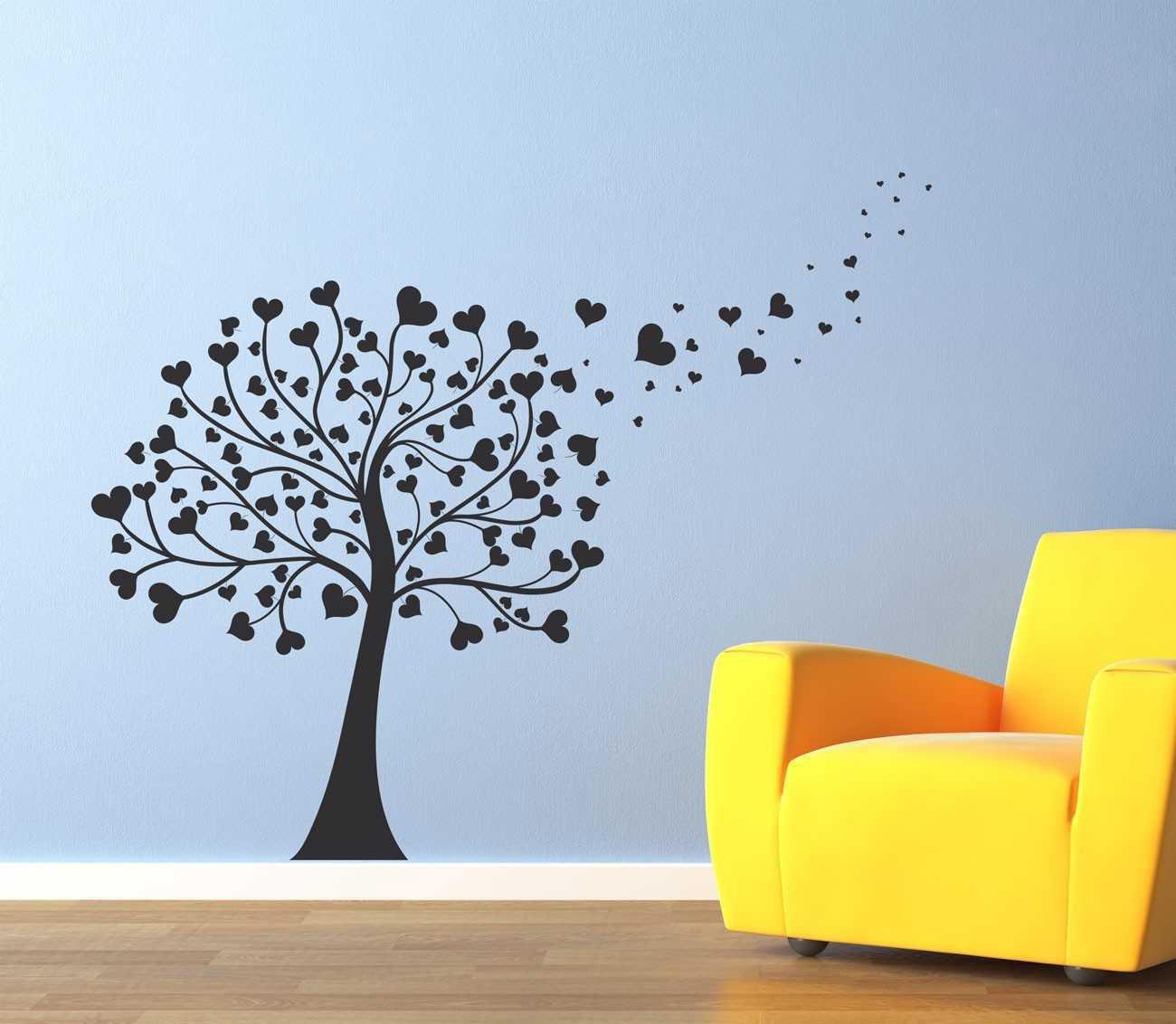 Tree-Wall-