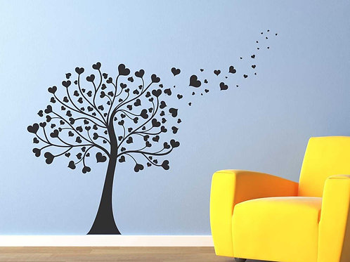 Wall Decal Dreamers