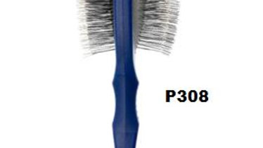 ARTERO P308 Double-Sided Slicker Brush