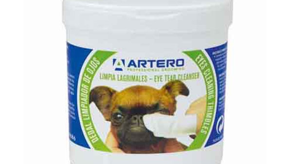 Artero Disposable Eye Cleaning Wipes