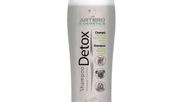 Artero Detox Shampoo
