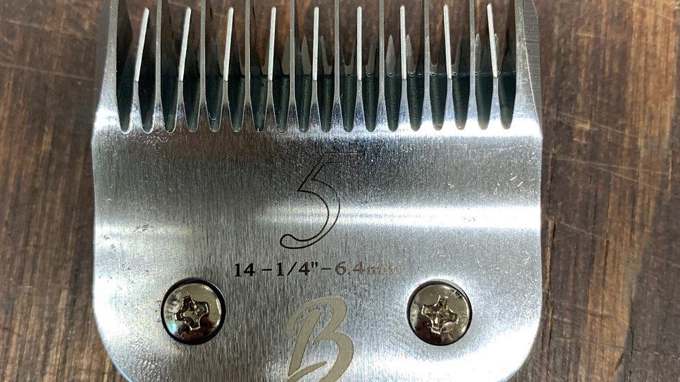Bucchelli #5 Fine or Skip A Series