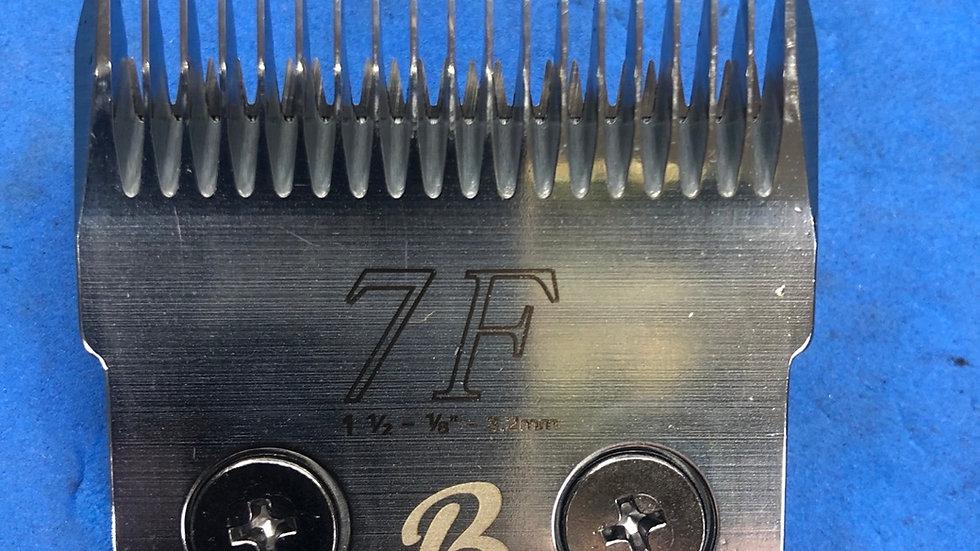 Bucchelli #7F D Series