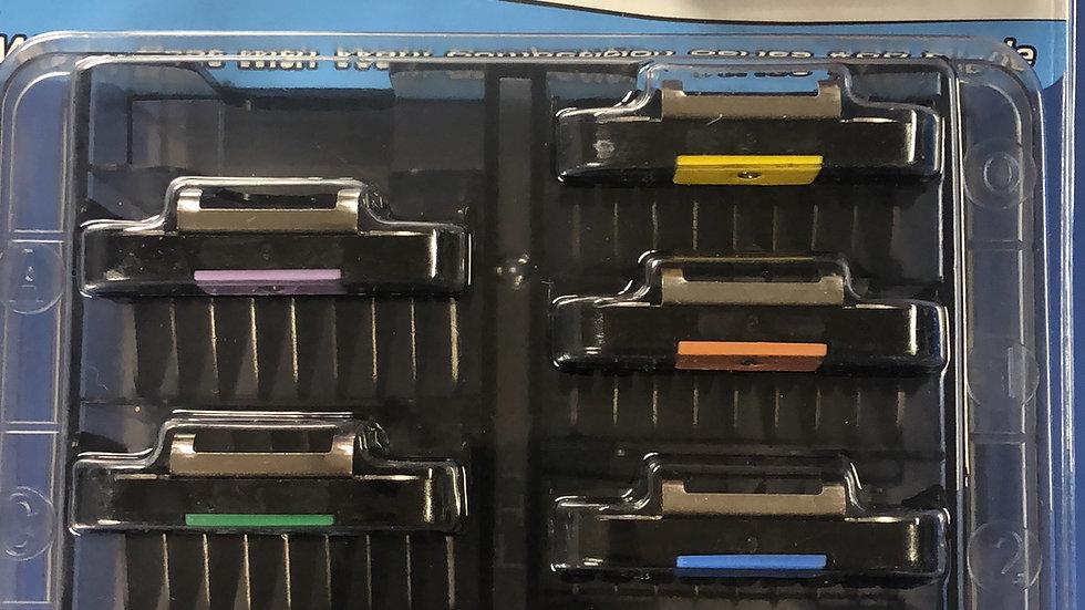 Wahl A5 Comb Set