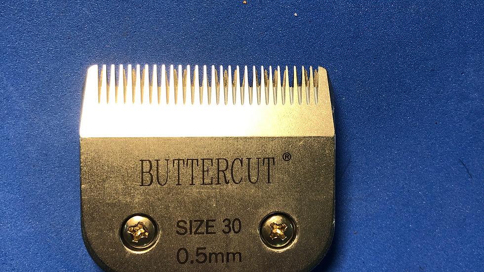 Buttercut #30