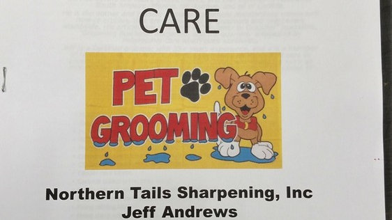 Pet Grooming Equipment Care