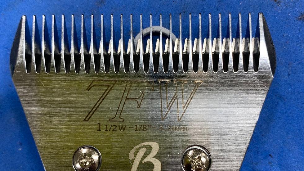 Bucchelli #7FW A Series
