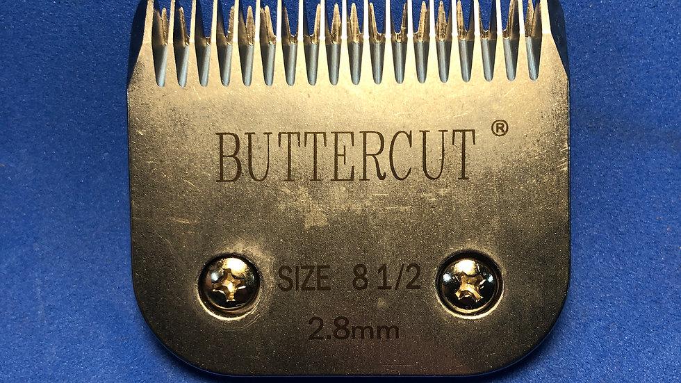 Buttercut #8 1/2