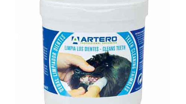 Artero Disposable Teeth Cleaning Wipes