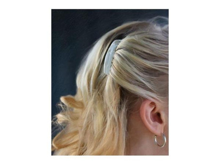 Hair Accessories You Need Now