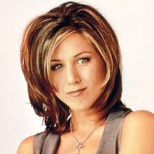 Is 'The Rachel' haircut back?