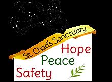 St Chads Sanctuary Logo