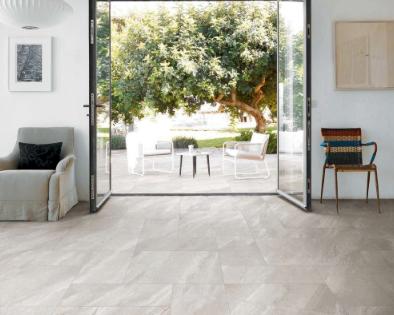 Internal & External Floor Selection