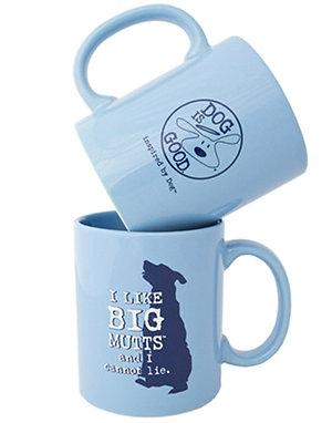 Coffee Mugs (Set of Two)