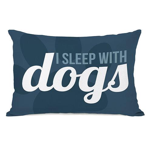 Sleep With Dogs