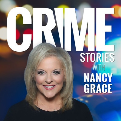 Nancy Grace: Crime Stories