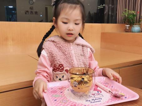 <食譜分享>堅果智慧王:好吃、好用、好健康