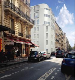 Monmarson - Hôtel LePierre