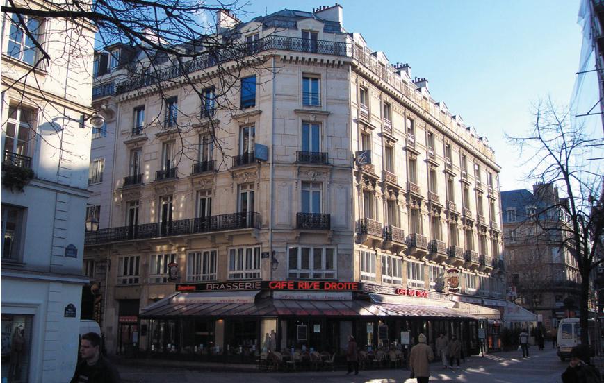 B&B - Rue Sébastopol