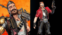Bulletville Developers NOWWA Respond To Apparent Character Design Theft By Apex Legends