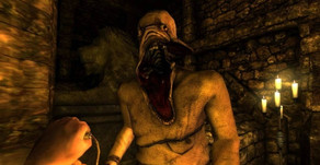 Top 5 Indie Horror Games To Play At Halloween