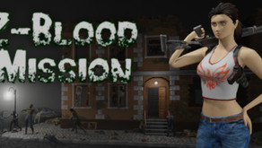 Z-Blood Mission Review