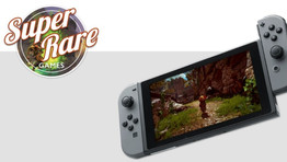 Interview With Ryan Brown Of Super Rare Games!