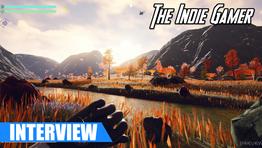 Developer Interview: Brenden Henry of 'Chaos'
