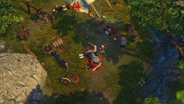 'Rustler': The Medieval 'Grand Theft Auto' Releases Next Month