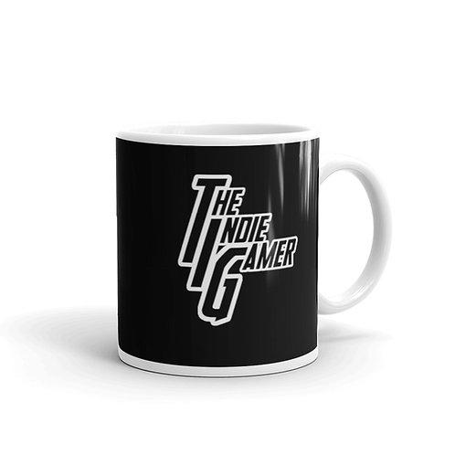 The Indie Gamer Coffee Mug