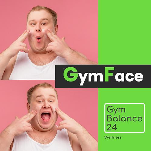Gym Face - Mensile - 2 Sedute settimanali