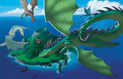 El criador de dragones