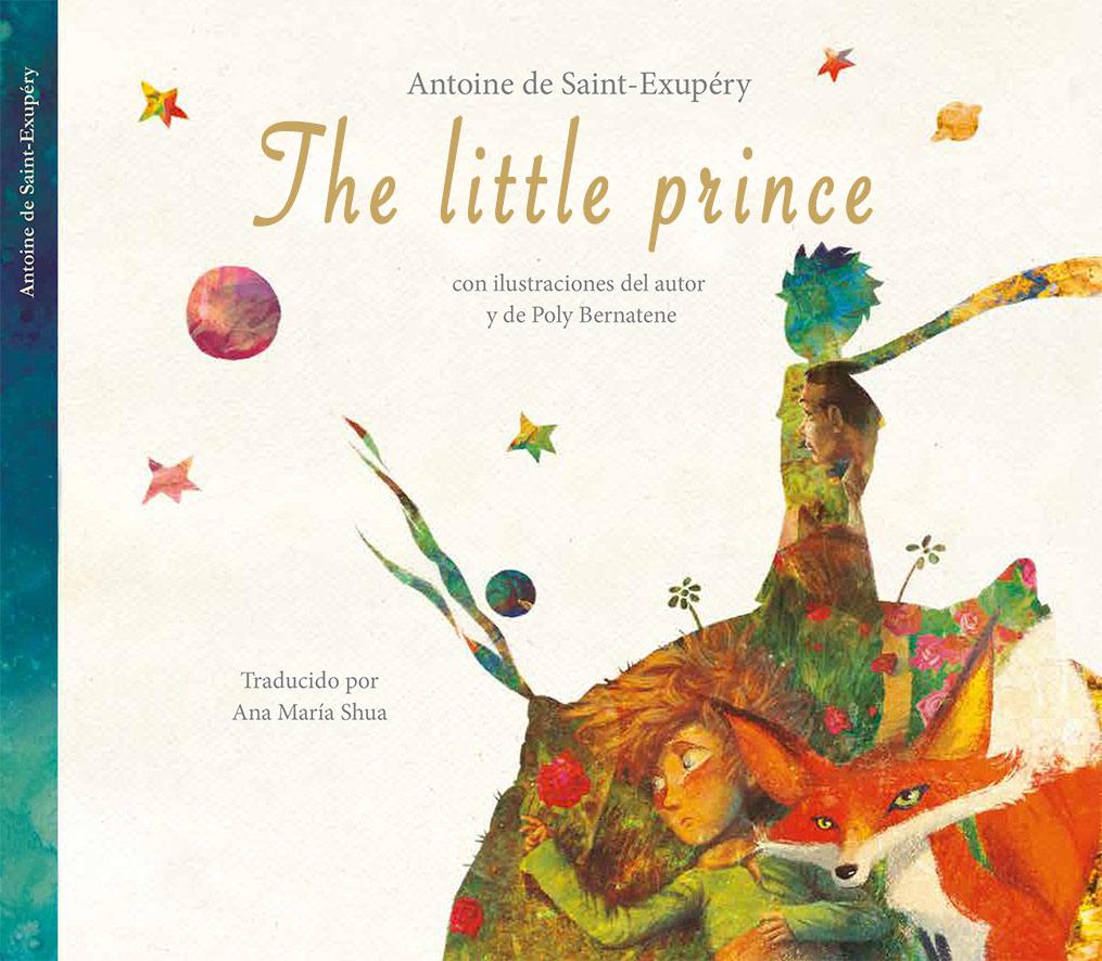 Thr little prince