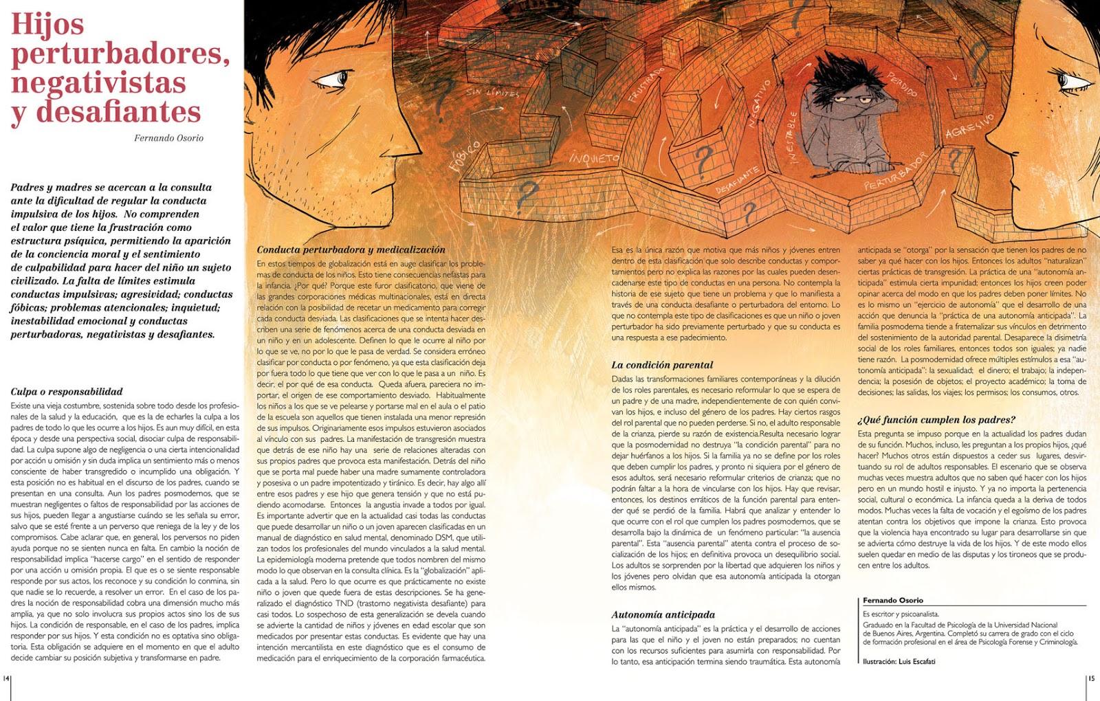 Revista Laberintos