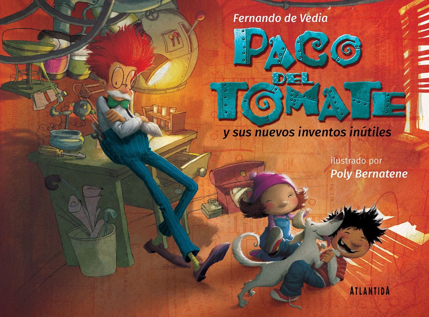 Paco del Tomate 4