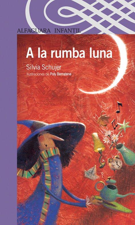 """""""A la rumba luna"""