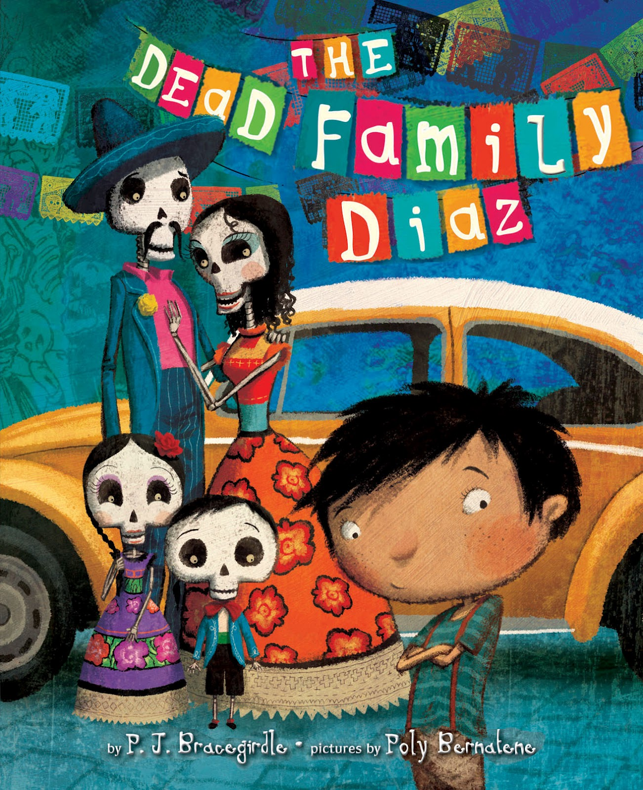 """The Dead family Diaz"