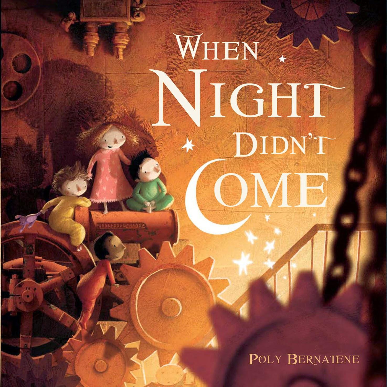 When Night didn`t come