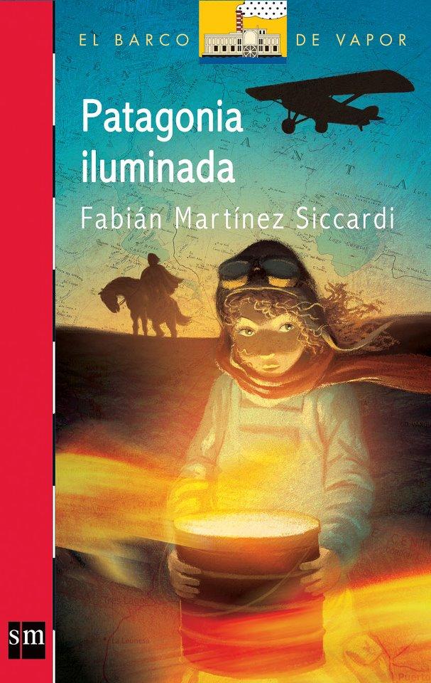 """""""Patagonia Iluminada"""