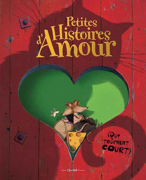 """""""Petites histoires d' amour"""