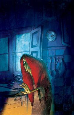 """""""Terrores Nocturnos"""
