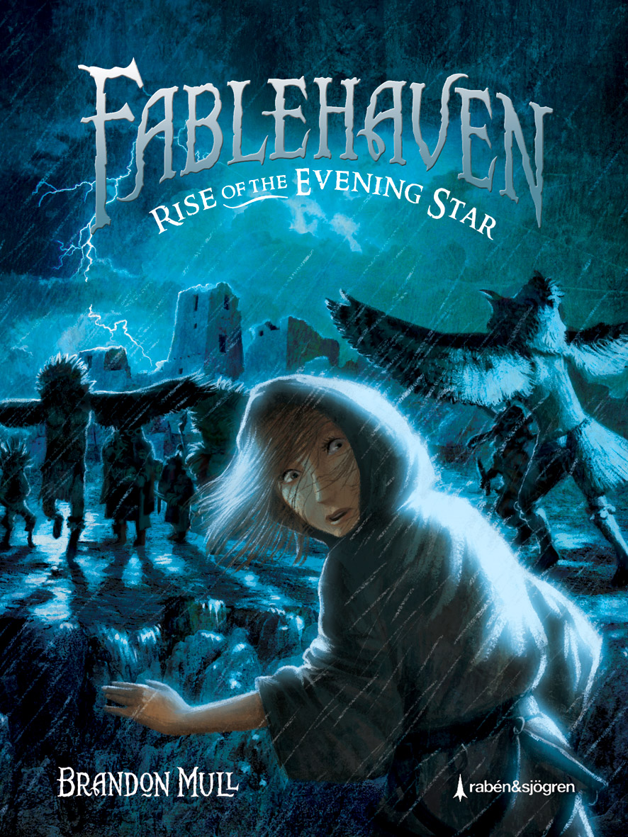 """Fablehaven"