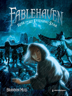 """""""Fablehaven"""