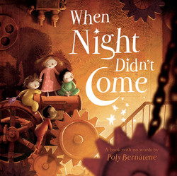 """When Night didn´t come"