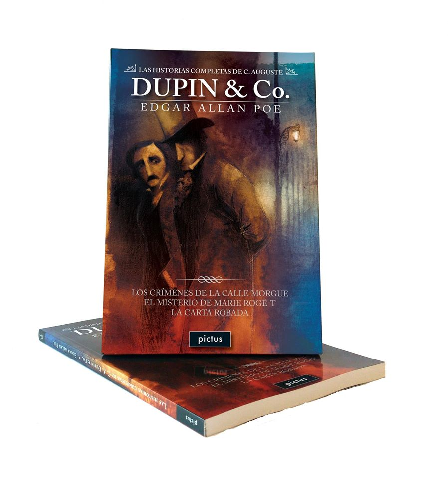 """Dupin & Co."""