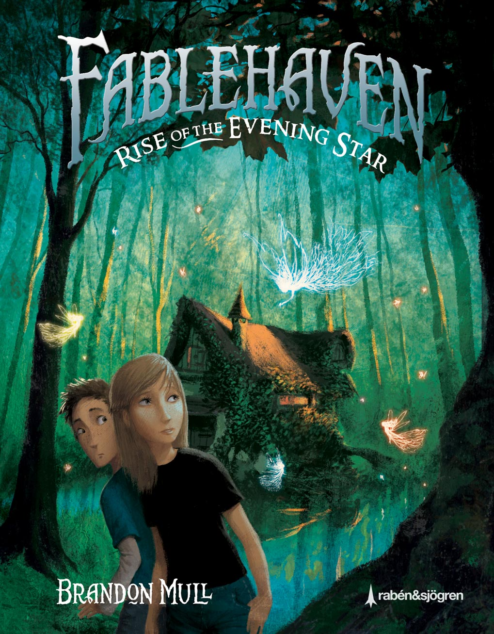 """Fablehaven"""