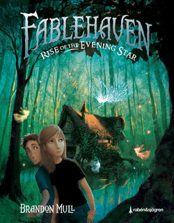 """""""Fablehaven"""""""