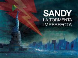 Sandy la tormenta imperfecta