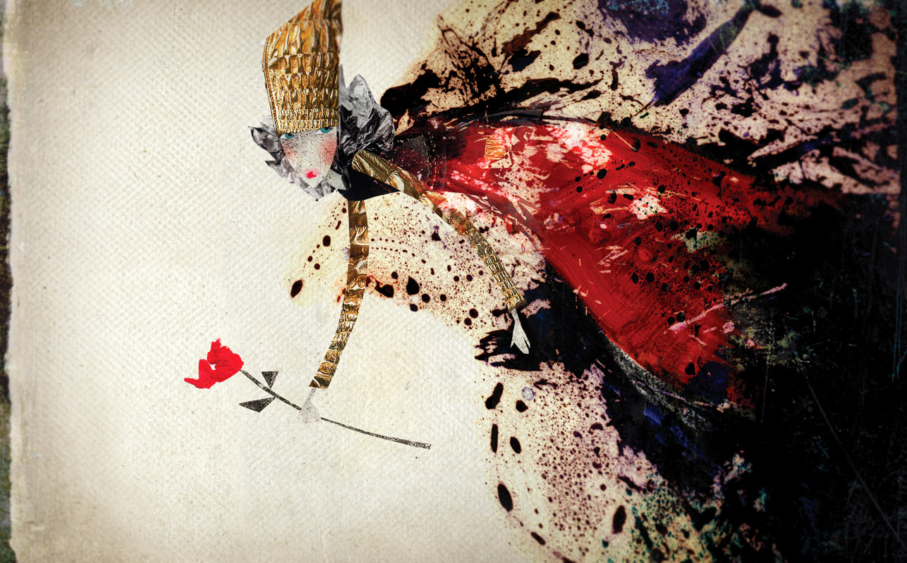 Princesa Roja